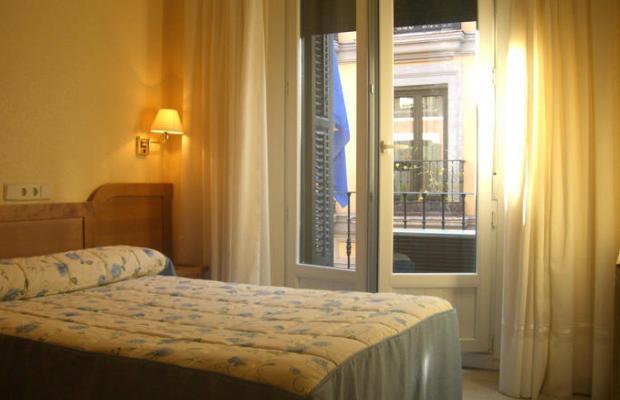 фотографии отеля Hostal Benamar изображение №15