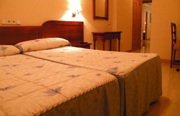 фото отеля Hostal Benamar изображение №5