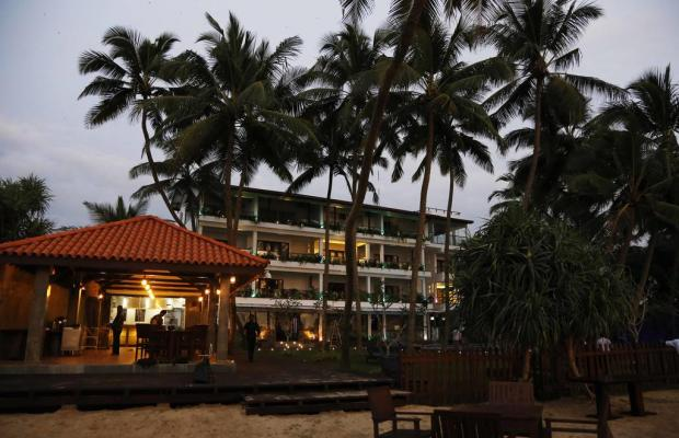 фотографии отеля Blue Beach Hotel изображение №15