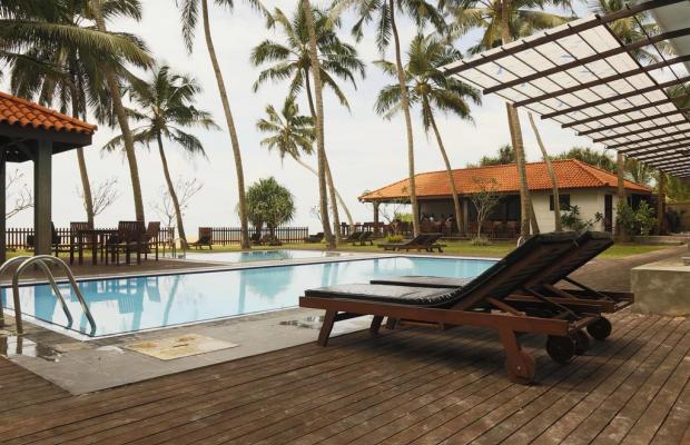 фотографии Blue Beach Hotel изображение №8