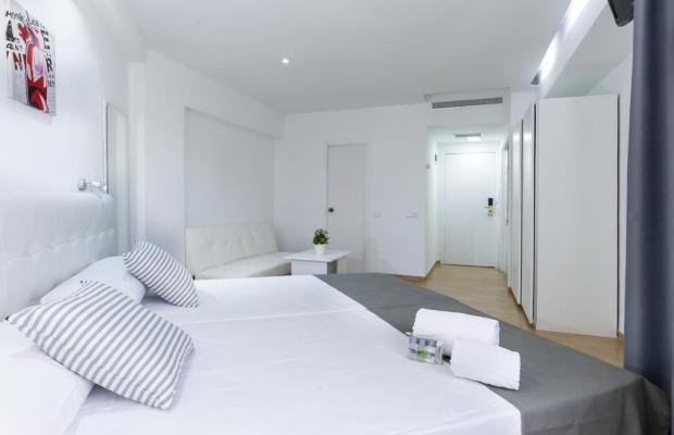 фотографии отеля Hotusa Apartamentos Andromeda изображение №19