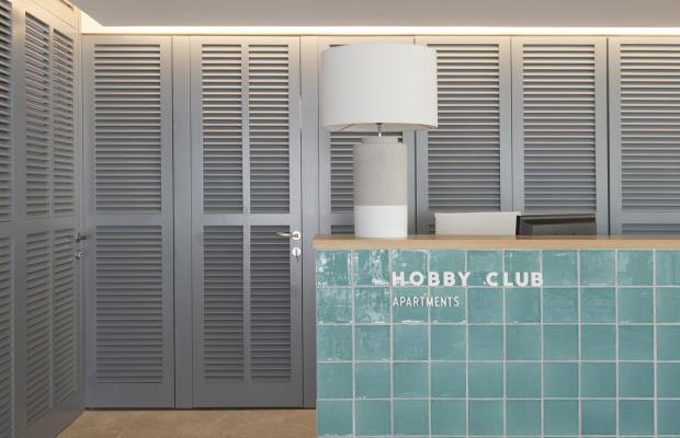 фото Cabot Hobby Club Apartments изображение №42