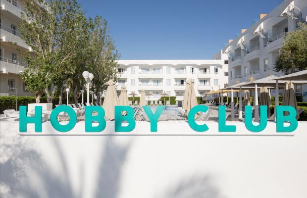 фото Cabot Hobby Club Apartments изображение №2