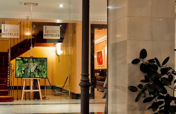 фотографии отеля Lusso Infantas изображение №55