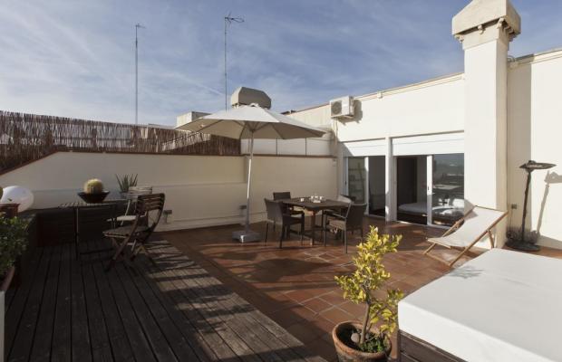 фотографии отеля Atic Barcelona изображение №7