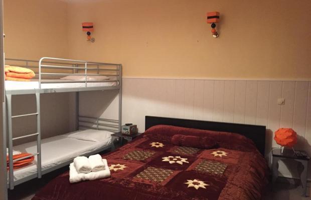 фотографии отеля Oxum изображение №7