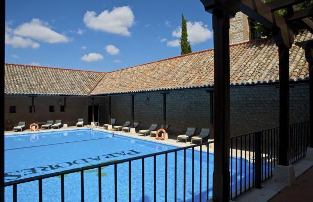 фото отеля Parador de Chinchon изображение №17