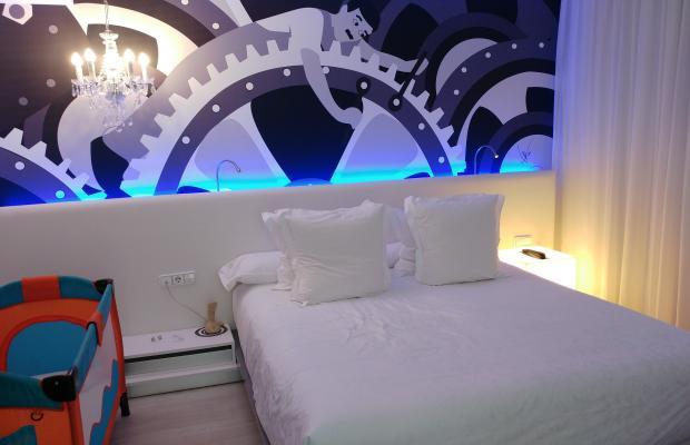 фото Dormirdcine Cooltural Rooms изображение №18