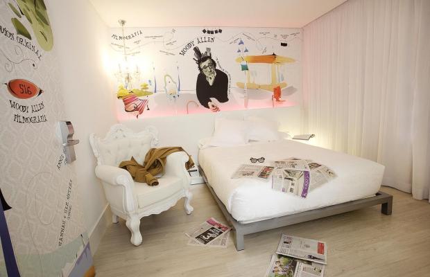 фото Dormirdcine Cooltural Rooms изображение №14