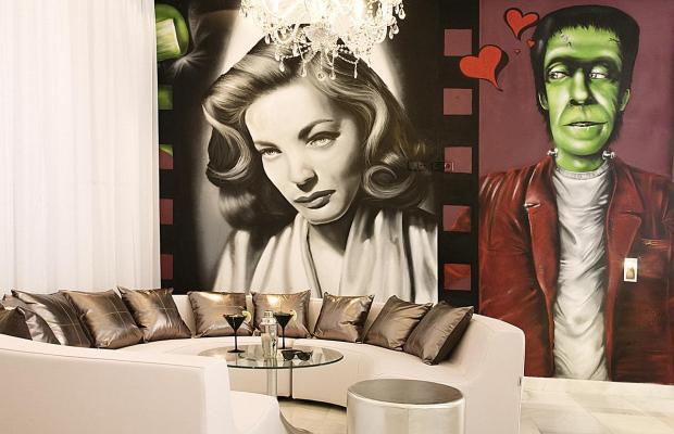 фотографии Dormirdcine Cooltural Rooms изображение №12