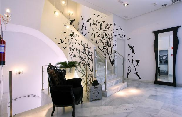 фотографии Dormirdcine Cooltural Rooms изображение №4