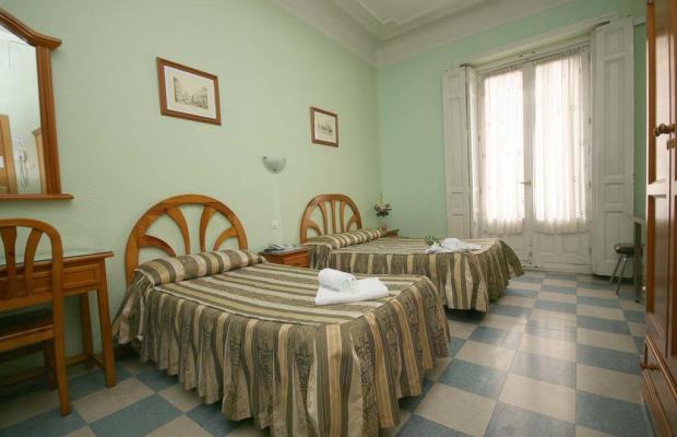 фото отеля Hostal Continental изображение №13