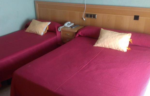 фотографии отеля Hostal Cruz Sol изображение №11