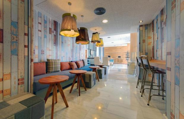 фотографии отеля Tryp Madrid Airport Suites изображение №27