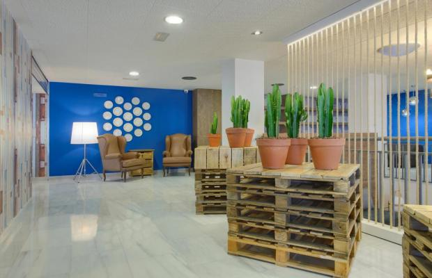 фото отеля Tryp Madrid Airport Suites изображение №25