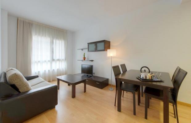 фотографии Tryp Madrid Airport Suites изображение №12