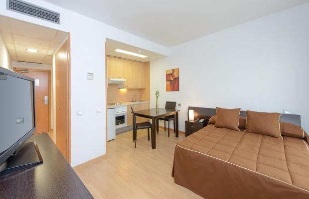фото отеля Tryp Madrid Airport Suites изображение №5