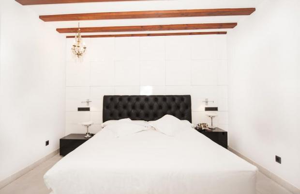 фотографии отеля Posada del Leon de Oro изображение №11