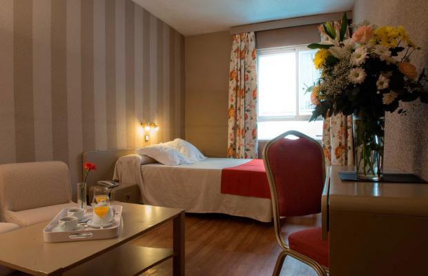 фото отеля Aparthotel Tribunal изображение №5