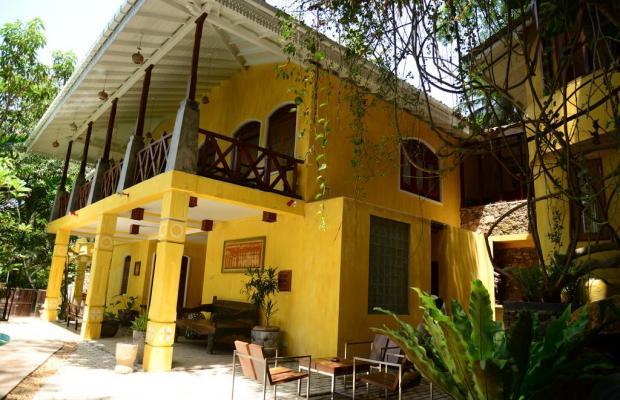 фото отеля Thambapanni Retreat изображение №9