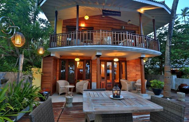фото отеля Thaproban Beach House изображение №1