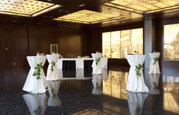 фото отеля Santos Maydrit изображение №21
