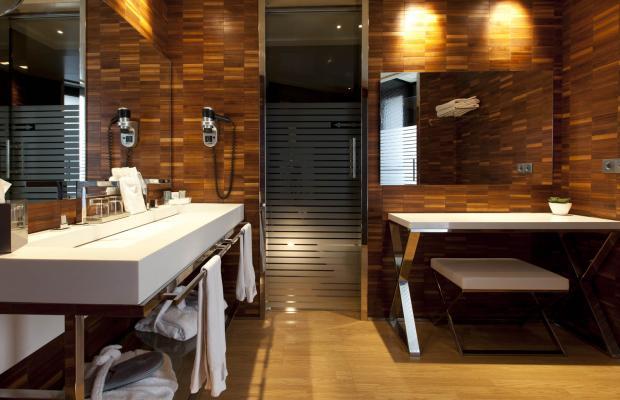 фотографии отеля Santos Maydrit изображение №7