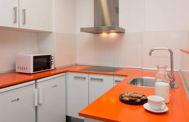 фотографии отеля 08028 Apartments изображение №51
