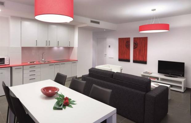фотографии отеля 08028 Apartments изображение №47