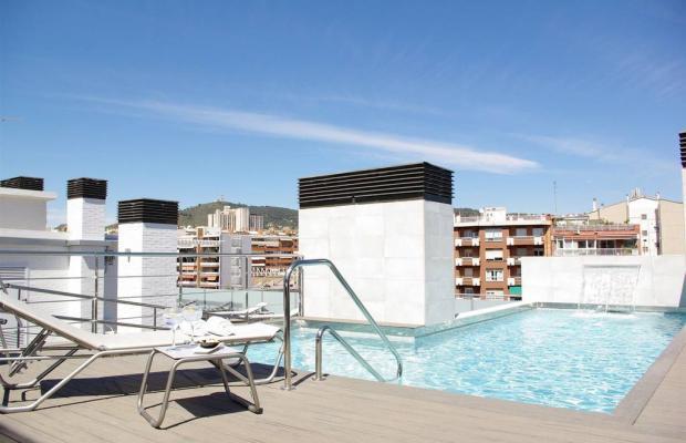 фото отеля 08028 Apartments изображение №1