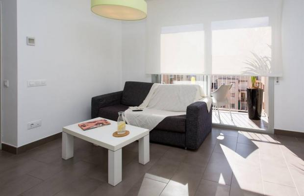 фотографии отеля 08028 Apartments изображение №19