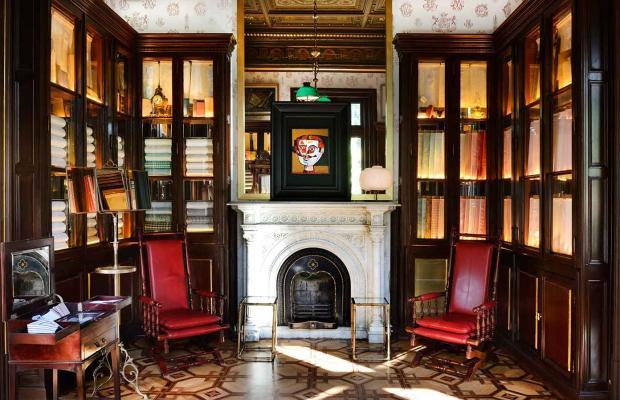 фотографии Cotton House, Autograph Collection, A Marriott Luxury & Lifestyle изображение №20