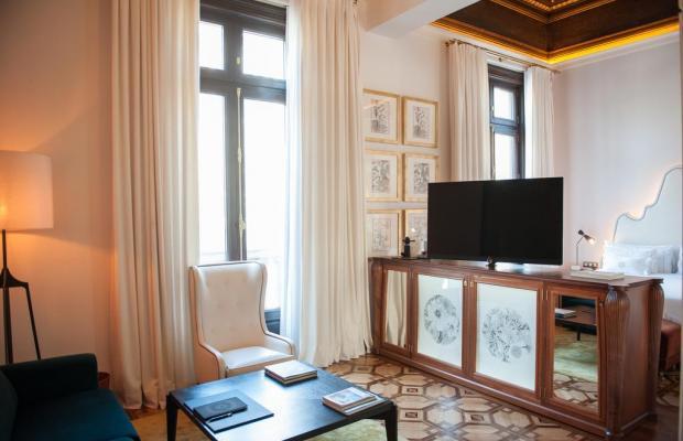фото отеля Cotton House, Autograph Collection, A Marriott Luxury & Lifestyle изображение №5