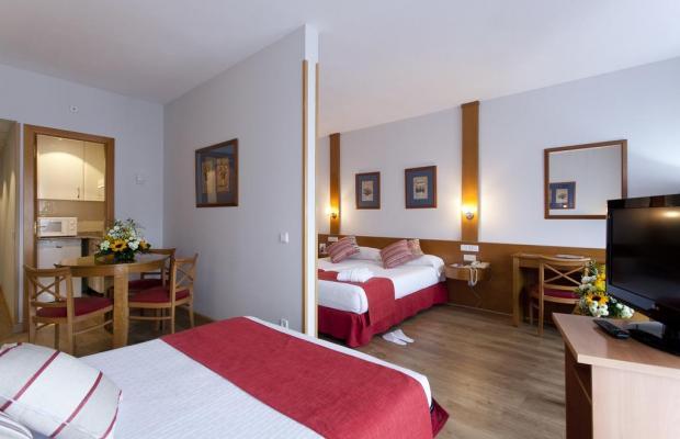 фото отеля Aparto Suites Muralto изображение №17