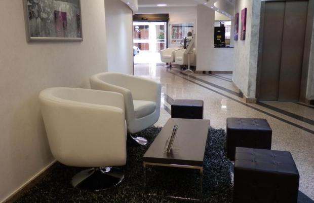 фото отеля Hotel Nuevo Triunfo изображение №33