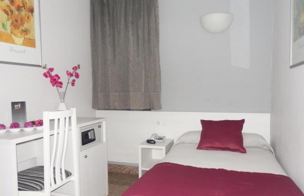 фото Hotel Nuevo Triunfo изображение №18