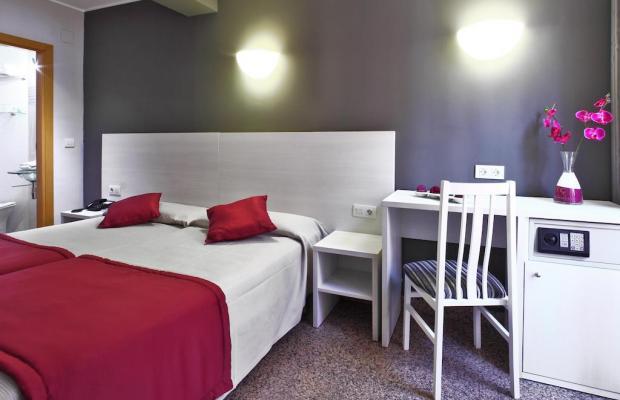 фотографии Hotel Nuevo Triunfo изображение №8