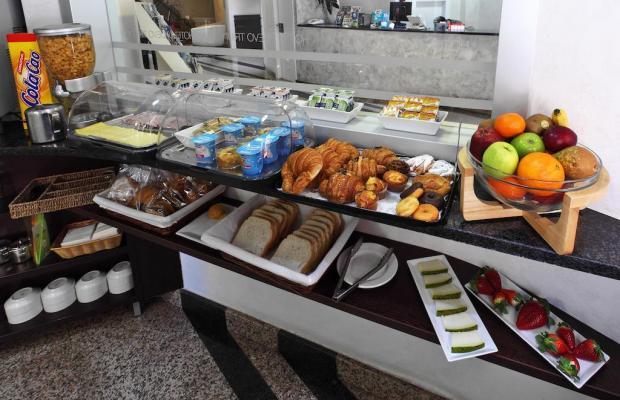 фотографии отеля Hotel Nuevo Triunfo изображение №7