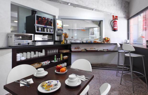 фото отеля Hotel Nuevo Triunfo изображение №5