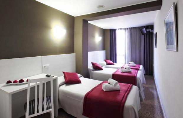 фотографии отеля Hotel Nuevo Triunfo изображение №3