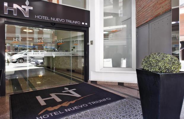 фото Hotel Nuevo Triunfo изображение №2