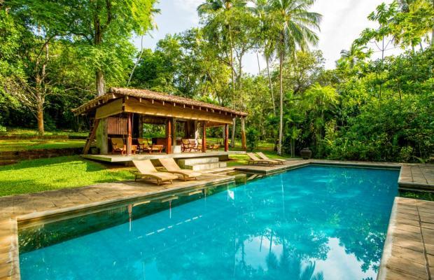фото отеля The River House изображение №1