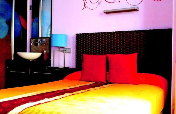 фото отеля Madrid House Rooms изображение №5