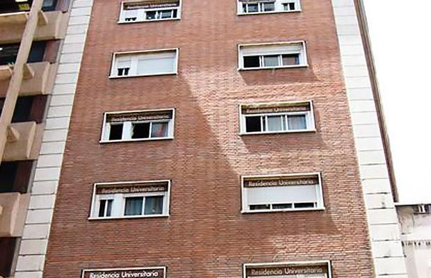 фотографии отеля Arti University Hostal II изображение №7