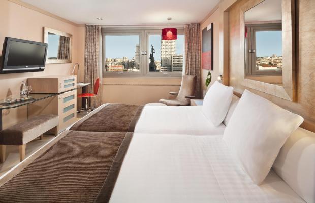фотографии отеля Melia Madrid Princesa изображение №31