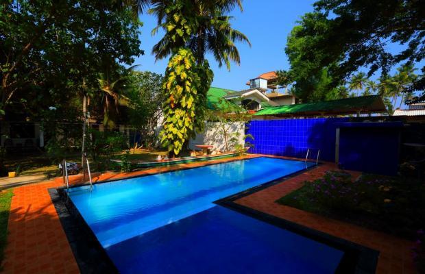 фото отеля Jagabay Resort изображение №1