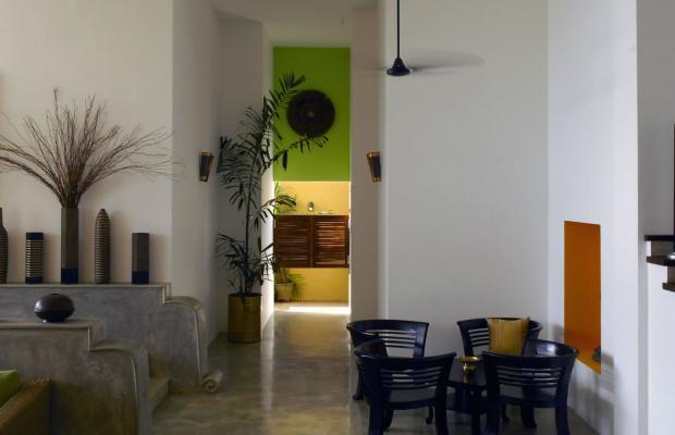 фотографии Aditya Resort Boutique Hotel изображение №28