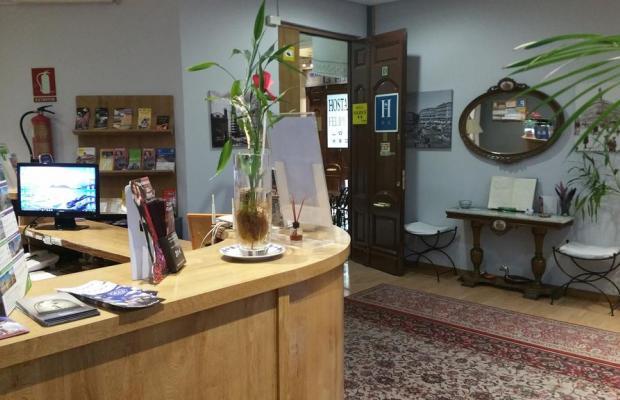 фотографии отеля Hostal Felipe V изображение №27
