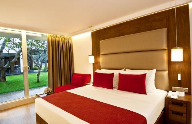 фото отеля Pegasus Reef изображение №25
