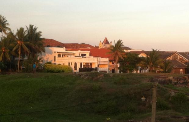 фотографии Seagreen Guesthouse изображение №8